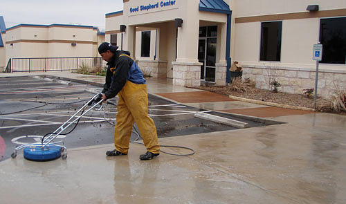 Bakersfield Pressure Washing, Oilfield Pressure Cleaning, Pressure Pros