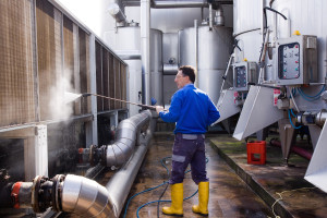 Bakersfield Pressure Cleaning, Oilfield Pressure Washing